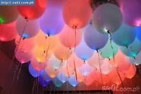 LED BALLOONS HALLOWEEN SPECIAL
