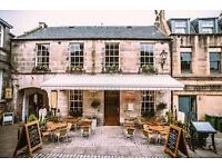 Head Chef - The Dollshouse