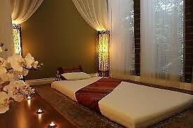 AMAZING PAMPERING FULL BODY MASSAGE BY AMA