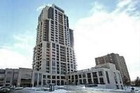 Furnished Two Bedroom -Two Washroom Condo Apartment