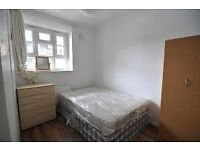 Double room with new mattress