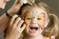 Looking for a Face Painter