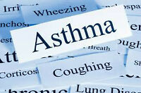 Do you have uncontrolled asthma?