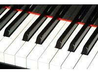 Piano Lessons with Experienced and Qualified Teacher
