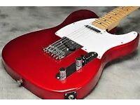Any Fender Telecaster (Trade)