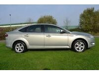 2010 FORD MONDEO 2.0 D