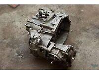 Audi TT BAM 225 BHP 6 Speed Manual DQB Gearbox With Transfer Box