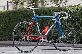 Wanted Old Steel Road Frames