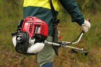 Ditch Clearing , Lawn Mowing & Property Maintenance
