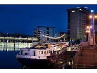 Chef de Partie - Hilton Belfast
