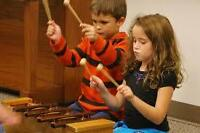 Intro to Music Foundations- ages 4 to 6