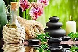 Amazing full body massage *****