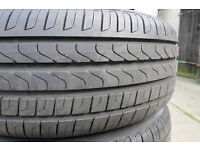 235/55/18 new and part worn tyres,great treads,great prices