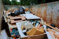 Junk removal residential/commercial/Industrial