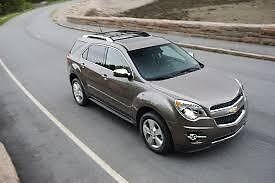 2012 Chevrolet Equinox 1LT BLUETOOTH + SIRIUS WAS IN FLORIDA FOR