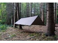Good Quality Camping and Bushcraft clear out