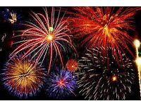 EXPLOSIVE OFFER FOR WEEKEND OF 3RD NOVEMBER - INCLUDING A FIREWORK DISPLAY - 2 NIGHTS £175.00