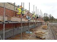 construction services BURTON ON TRENT