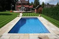 Swimming Pool Opening - Barrie