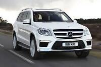 VERY SERIOUS BUYER* I WANT A 2007-2010MercedesBenz GL 350-SUV