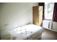 Single room in friendly flatshare