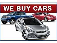 USED CARS BOUGHT FOR CASH,