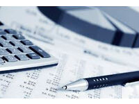 Accounts/Tax Returns/CIS Rebates for Less-Your Personal Accountant- Fast and Reliable