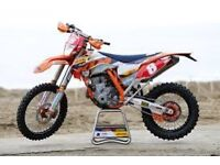 WANTED ktm exc or excf wheels WANTED not crf Kxf yzf Yamaha banshee raptor