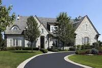 DRIVEWAY PAVING, COMMERCIAL AND  PATCH WORK PAVING PLUS