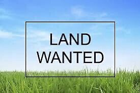 Building Lot WANTED