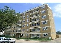 1 Bedroom flat, 1st floor, balcony, lift, parking, close to shops, hospital, seafront. ideal area