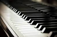 Piano and theory lessons offered by certified teacher