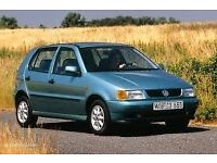 Wanted small automatic car 1.4 or under for under £500