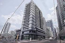 352 Front St, Astonishing 1Bed Condo, Vacant, C3713304