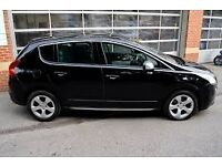 Peugeot 3008 1.6Hdi Exclusive - F/Peugeot/S/H - Hpi Clear