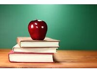 GCSE and A Level English Tutor - Chelmsford