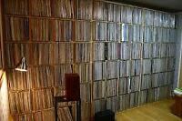 Huge Private Vinyl Record Collection For Sale All Types of Music