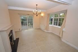 3 Rooms for Rent In Welwyn Garden City Town Centre Beautiful Large Detached House Large Garden