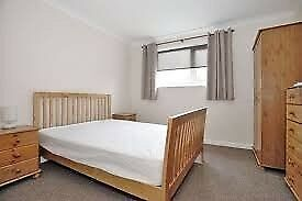 lovely double bed near uni, bridge of don & dyce £260