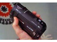 Panasonic HC-V750 Bargain £230