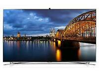 "Samsung Ue65F8000 65"" Smart Full HD LED 3D TV. Brand new boxed complete can deliver and set up."