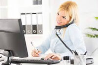 ***ADMINISTRATIVE ASSISTANT**FULL AND PART TIME