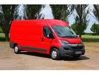 Man and van Reliable, affordable, 24/7, short notice removal service from £15 p/h