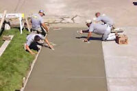CONCRETE SPECIALISTS - 30+ YEARS EXPERIENCE & GUARANTEED PRICING
