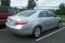 2010 Toyota Camry Sedan Mount Gambier Grant Area Preview