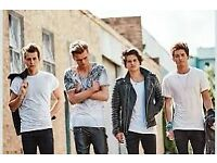 4 Excellent The Vamps Tickets O2 Arena London 28/4/17