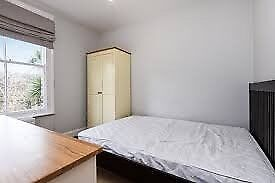 Gorgeous Double Room in Brixton. No Admin Fees!