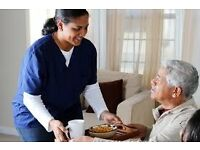Care Worker Needed £8 hour