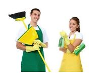 CLEANER/HOUSE KEEPER