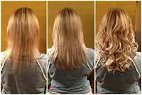 hair extension Permanant or temporary